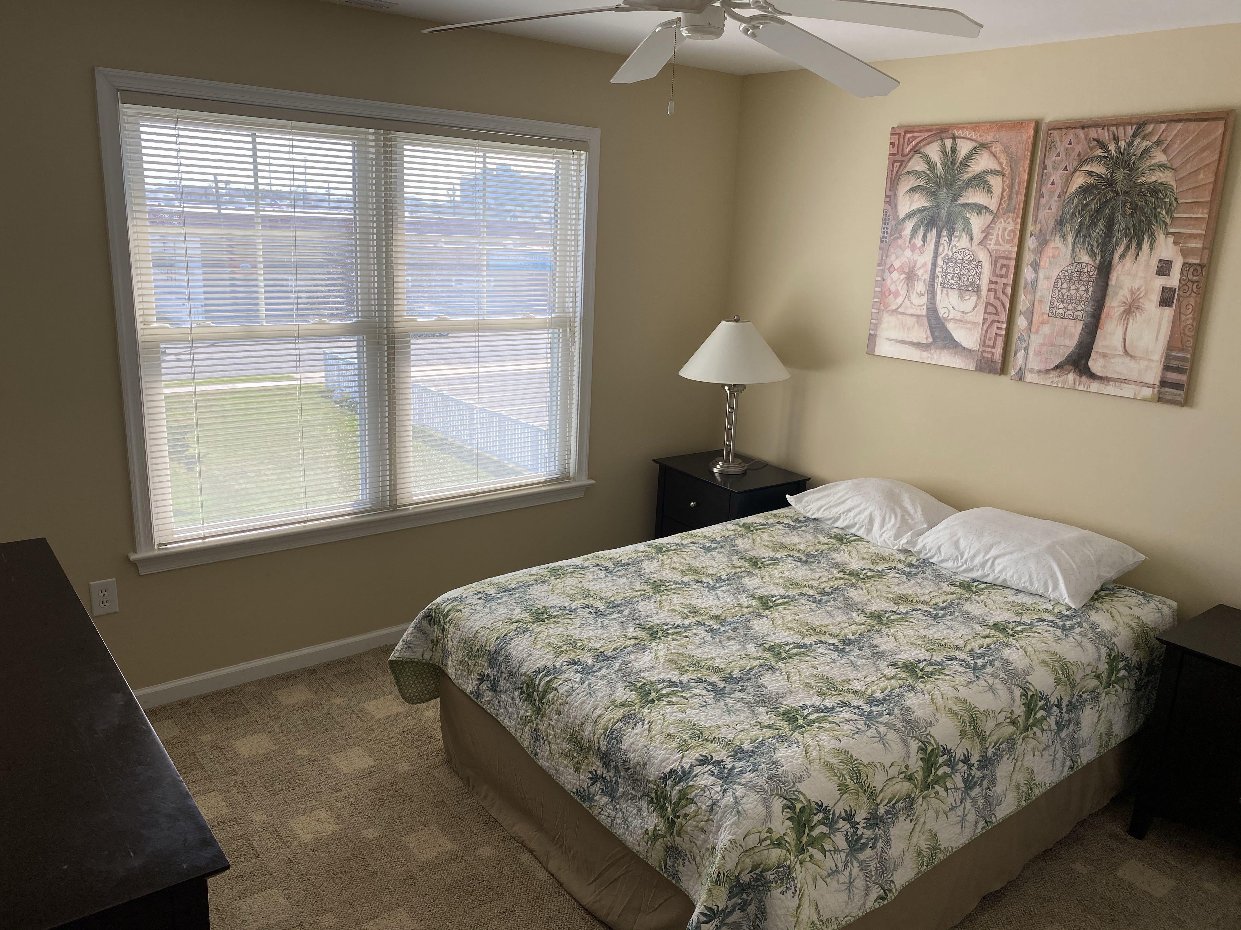 Bedroom Two (Q)