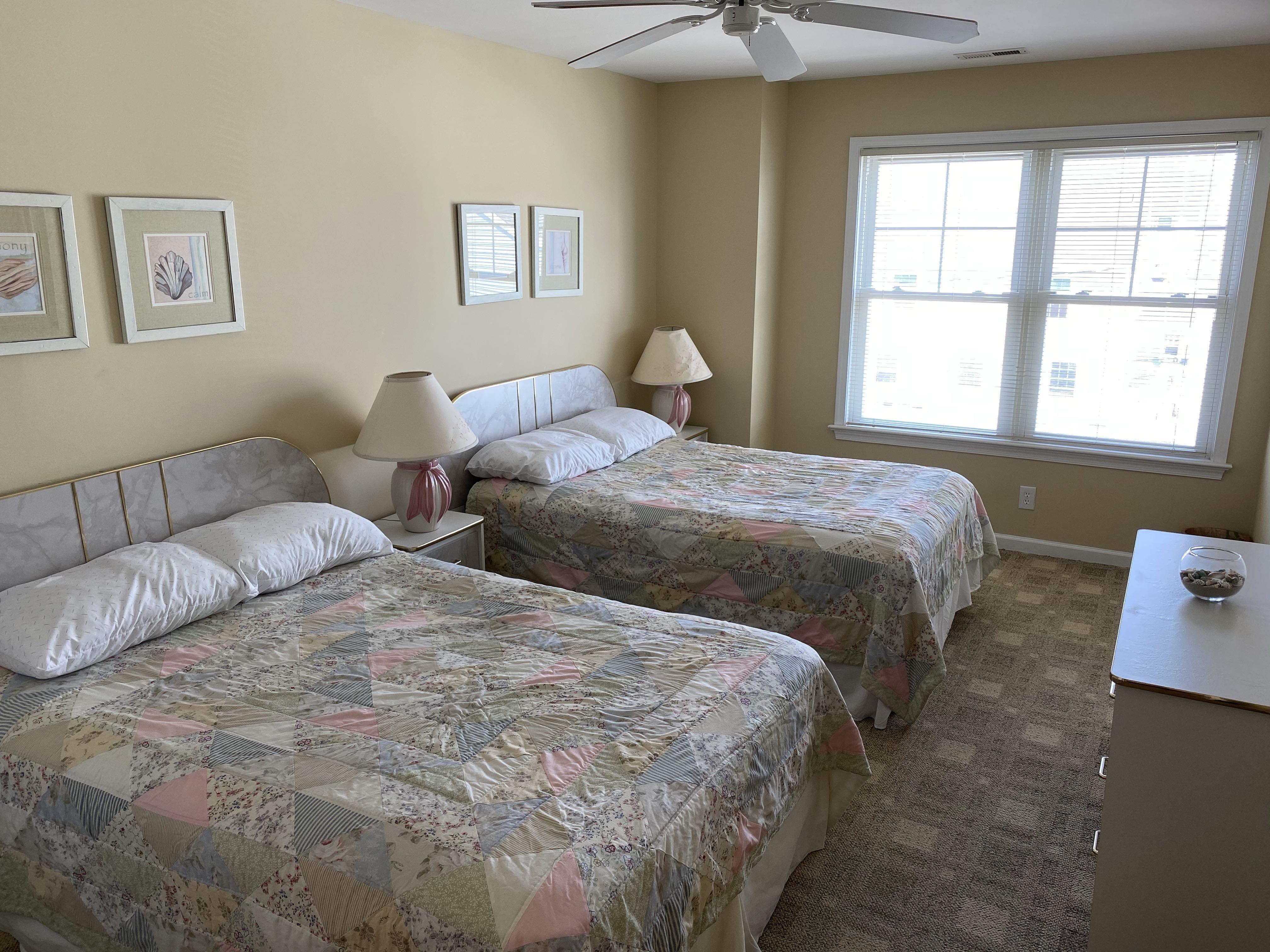 Bedroom Three (Fx2)