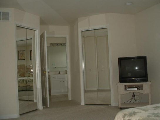 Another View from Master Bedroom
