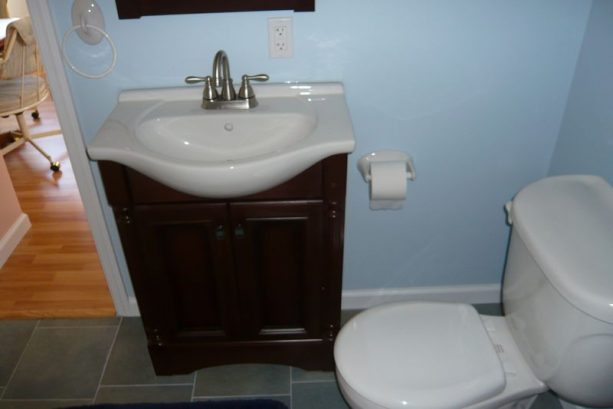 Bathroom New for 2013