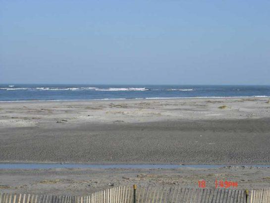 22nd Ave beach ...