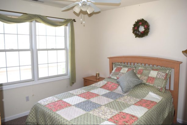 Bedroom Number 2 with Queen Bed
