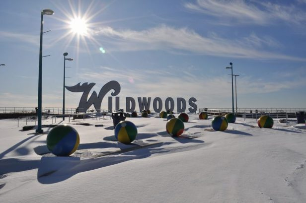 Welcome to the Wildwoods