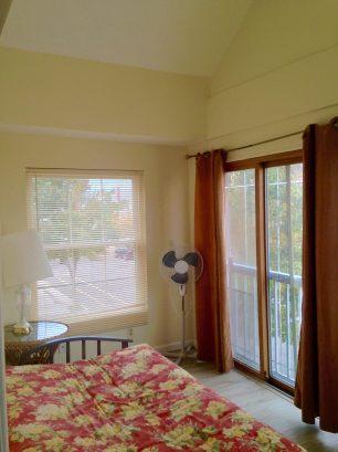 UPPER CONDO Sunroom