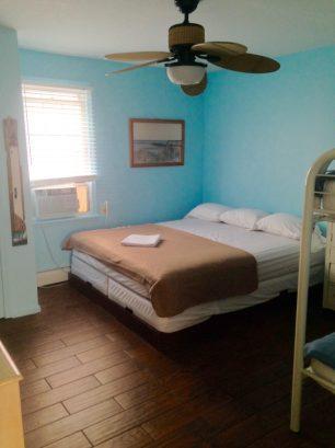 LOWER CONDO 2nd Bedroom