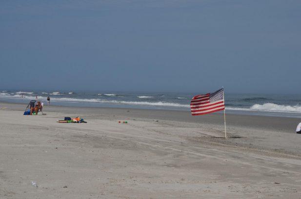 Beautiful, Clean & Spacious Beach