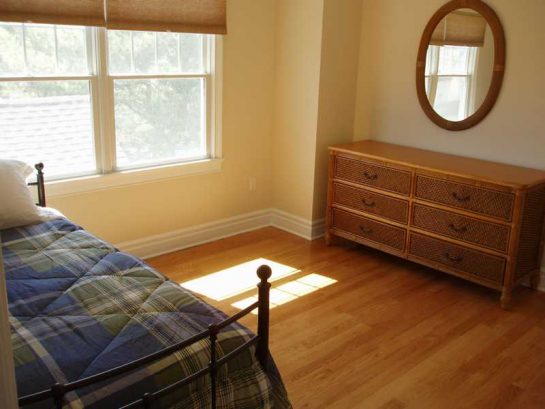 Bedroom - 2 Twins (trundle Beds)