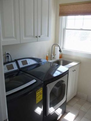 Laundry Room - 2nd Floor