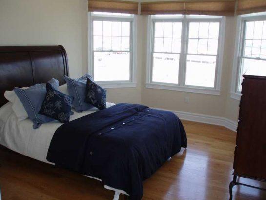 Master Bedroom - Ocean Front