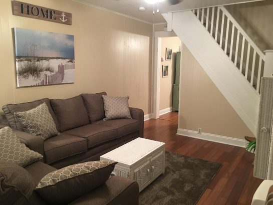 Famiily room