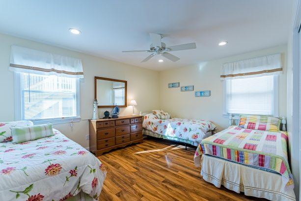 down unit-bedroom #2
