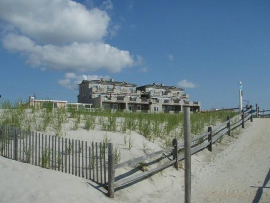Heavenly Havens at 1600 Boardwalk by the North Wildwood Arch!