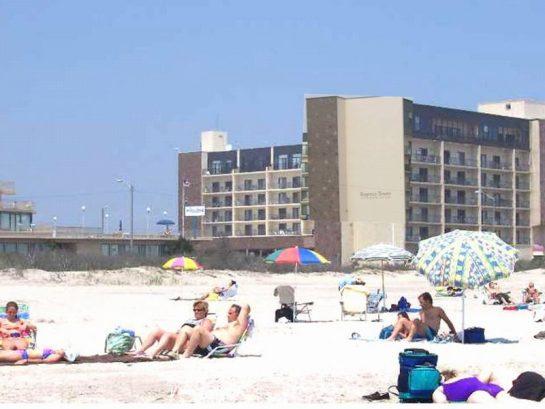 Enjoy The Beach Proximity