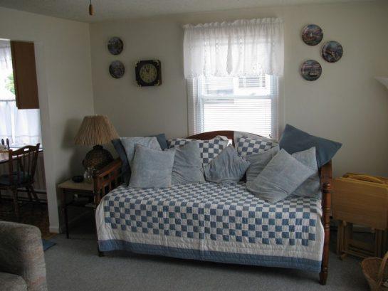 2nd Fl. Livingroom area