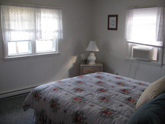 1st Fl.Bedroom