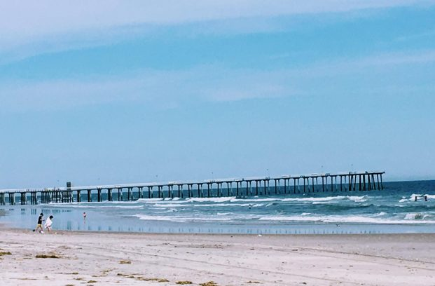 Fishing Pier nearby, daily, weekly rates