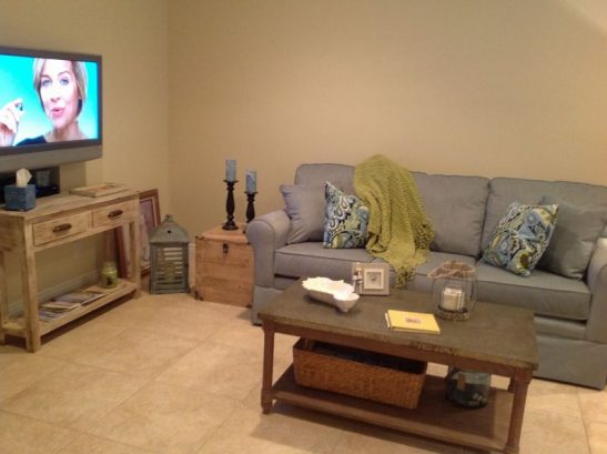 Other View Of Family Room