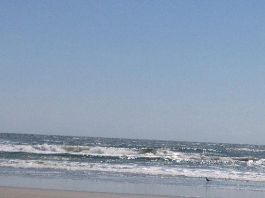 Your beach steps away
