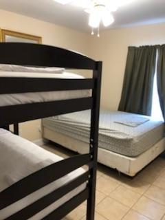 GROUND FLOOR APT: Bedroom #3