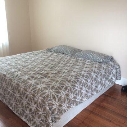 MAIN HOUSE Bedroom#1 (2nd Floor)