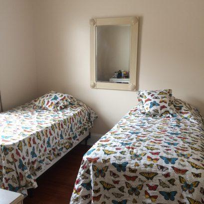 MAIN HOUSE Bedroom#4 (3d Floor)