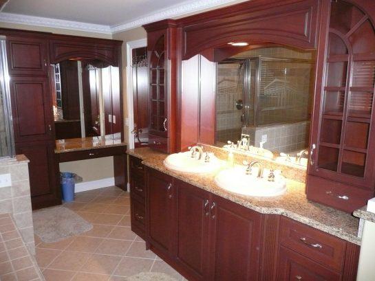 Master Bath - View 1