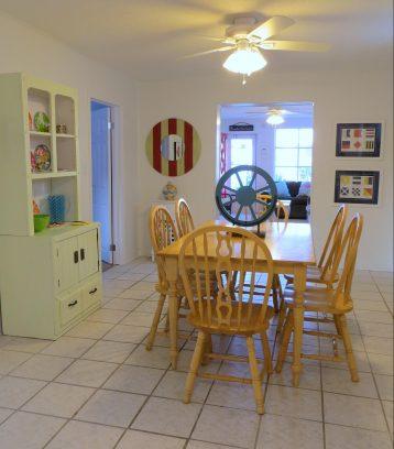 Open Floor Plan, One Floor Living, No Stair Steps