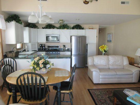 Living Room /Dining Room 2nd Fl