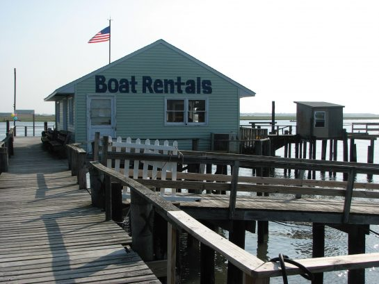 Dad's Place - Boat  Rentals & Fishing