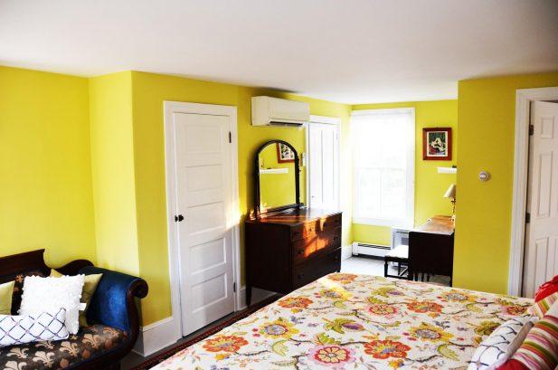 Brighton Bedroom
