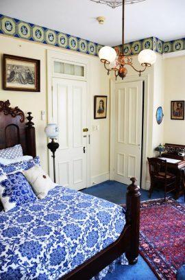 Savannah Bedroom