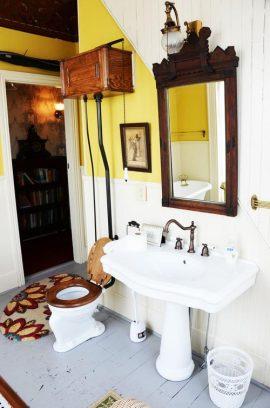 Newport Bathroom