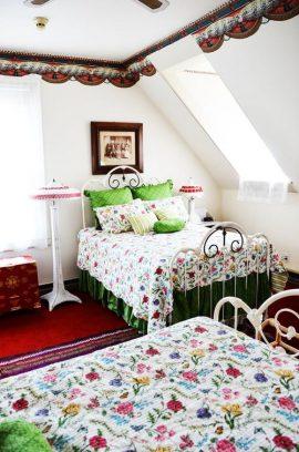 Newport Bedroom