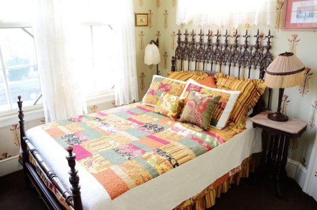 Natchez Bedroom