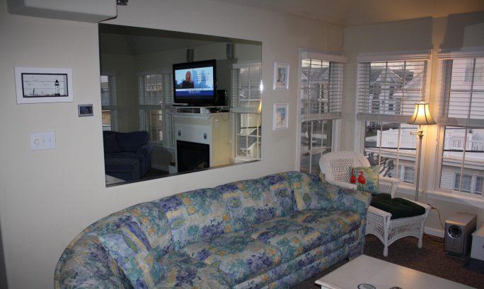Plenty of Comfortable Living Space