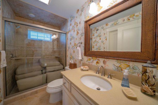2nd Floor Jack N Jill Bathroom
