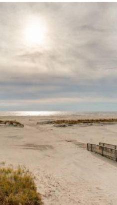 Beautiful Crest Beaches