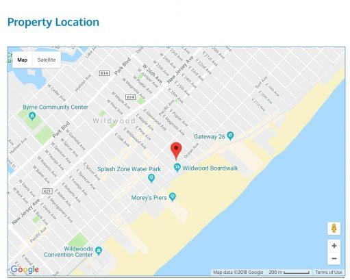 Great Convenient Location