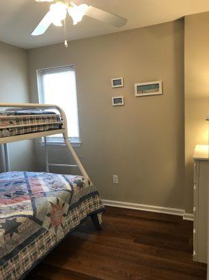 Bedroom Number 3 Full/Twin