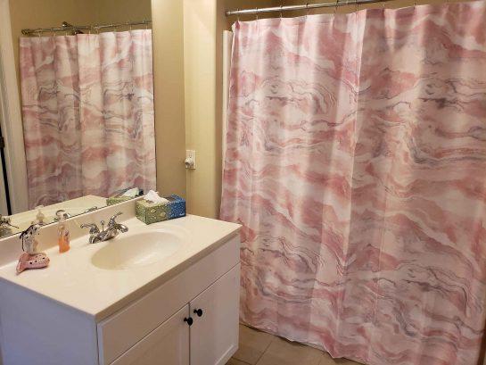 3rd full sized bathroom