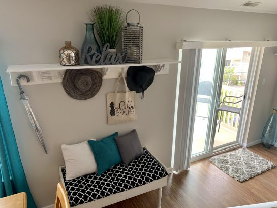 Cozy Corner