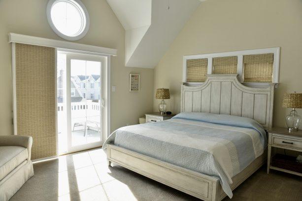 Mater Bedroom - King