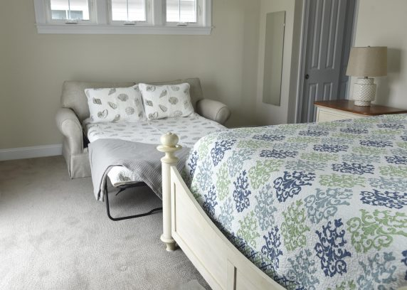 Full - Memory Foam Mattress - Sleep Sofa