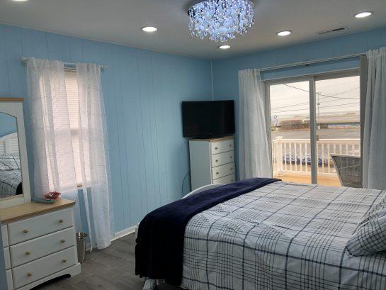 Bed Room 1 w/Ocean view
