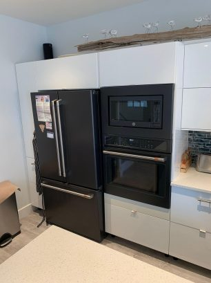 Convection Oven / Microwave